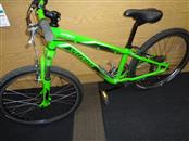 SPECIALIZED BICYCLE HOTROCK - YOUTH, 6-SPEED, GOOD CONDITION, BRIGHT GREEN